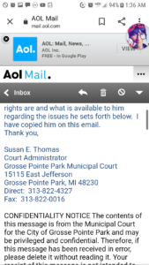 a email court to poloni pg 2 scrn