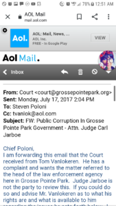 a orig email court to poloni pg 1 scrn