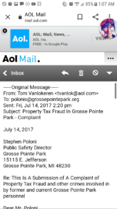 a orig email me to poloni pg 1 scrn