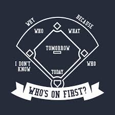 whos on first 2